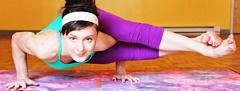 Making Akupunktur, Yoga und Massage ist für alle erschwinglich