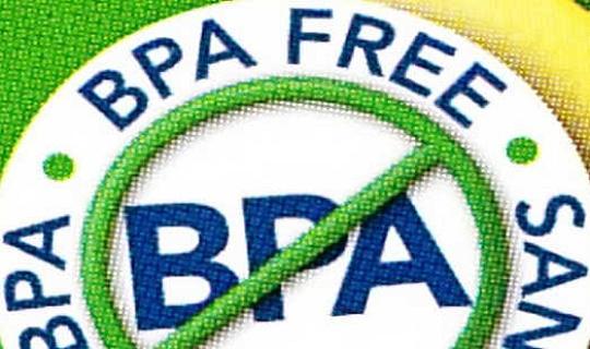 BPS, ein beliebter Ersatz für BPA in Verbraucherprodukten, ist möglicherweise nicht sicherer