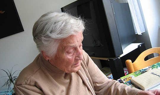 Digital Life Stories Spark Joy hos personer med demens