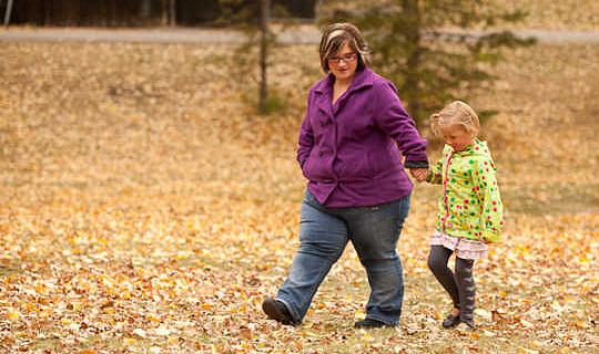 肥胖不僅僅是一種不健康的生活方式