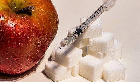 Haben wir die Ursachen für Typ 2 Diabetes falsch?