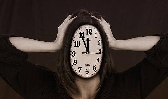 هو النوم الخاص بك في عطلة نهاية الأسبوع العبث في الأسبوع؟