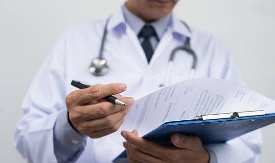 為什麼醫生很難理解你的痛苦