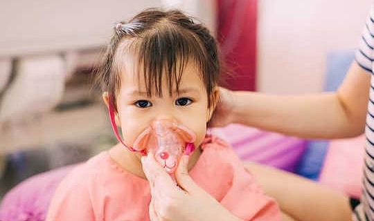 كيف تحمي أطفالك من الدخان في الهشيم
