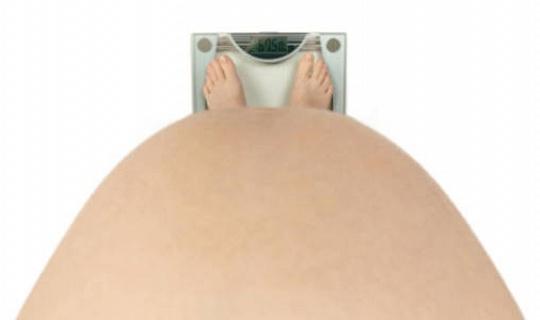Bagaimana Pemantauan Berat Semasa Kehamilan Boleh Membantu Menyelamatkan Kehidupan