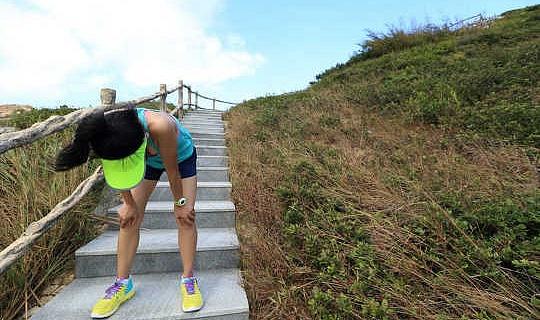 Bisakah Mencoba Memenuhi Tujuan Latihan Tertentu Membuat Kita Tidak Aktif Sama sekali?