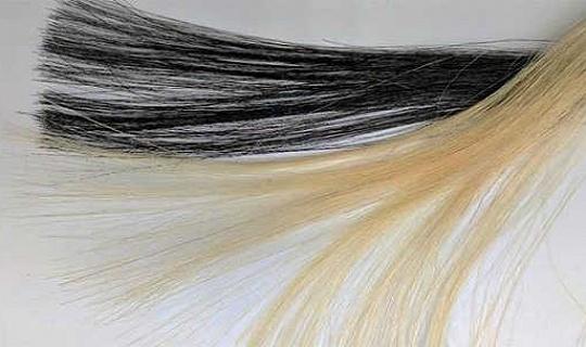 Не стремитесь покрасить волосы с помощью нетоксичной наночастицы графена