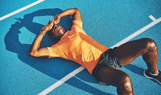ทำไมบางคนไม่หยุดวิ่งตามจิตวิทยาการกีฬา