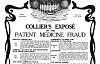 Purdue Pharma tappar en Gilded Age-historia av läkemedelsbedrägerier