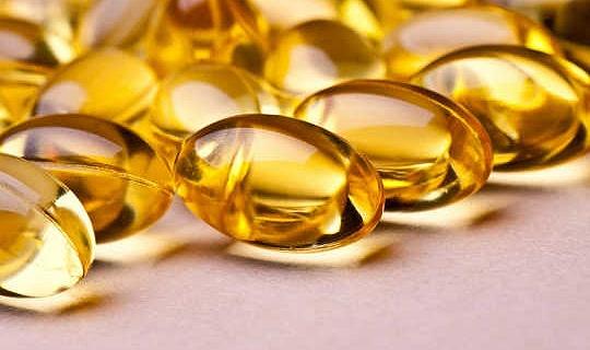 Behandla vitamin D-brist för att förebygga attacker av KOL