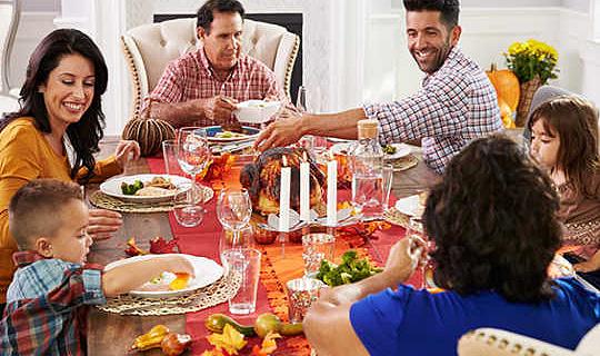 家庭如何吃得更健康