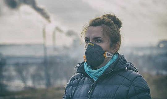 隨著行星變暖,所以你的乳腺癌風險