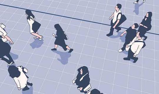 Perché lunghe ore in ufficio potrebbero ucciderti