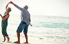La mayoría de los adultos mayores se sienten al menos 20 años menos que ellos