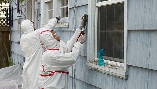 Warum Blei gefährlich ist und welche Schäden es anrichtet, ist giftig