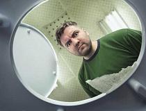 Was die Konsistenz Ihres Poo über Ihre Gesundheit aussagt