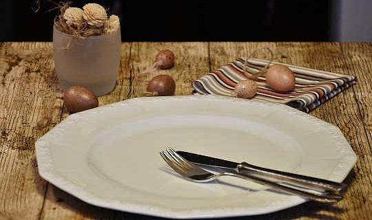 Puasa Pada Abad Kedua Puluh Satu: Melanggar Ketagihan Makanan