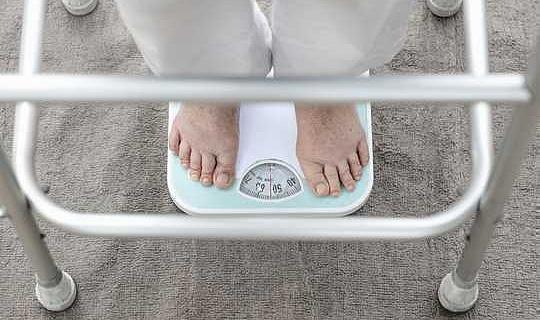 كيفية اكتشاف علامات سوء التغذية لدى كبار السن