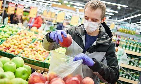 نصائح التسوق للحفاظ على سلامتك في السوبر ماركت