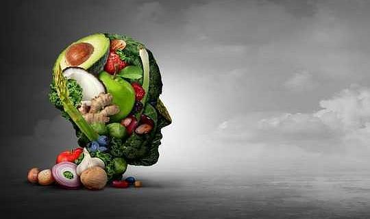 خمس فوائد مفاجئة لنظام غذائي نباتي
