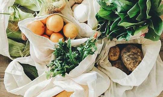 الطبخ المنزلي يعني الأكل الصحي وهناك فرصة لتغيير العادات الغذائية للأبد