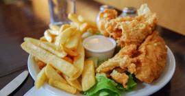 Här är 5-mat att äta för att undvika högt kolesterol
