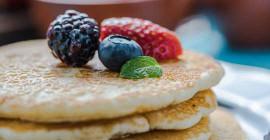 Die Wissenschaft hinter dem perfekten Pfannkuchen