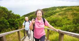 Mengurangkan Kepada Kematian Awal? Mengapa Latihan Sangat Penting Seperti Anda Umur