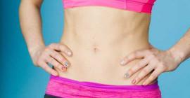 腹部脂肪降低了患有腎癌的婦女的存活率