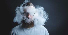 الدخان السلبي الذي تتنفسه قد يأتي من دولة أخرى