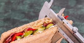 النظام الغذائي هو كلمة من أربعة أحرف: تغييرات إيجابية لحياة إيجابية