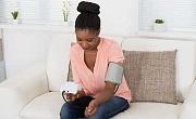 Что такое здоровое кровяное давление?