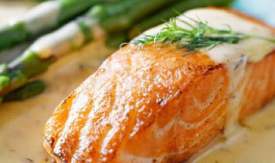 پنج نتیجه از مشاوره جدید دولت ایالات متحده در خوردن ماهی