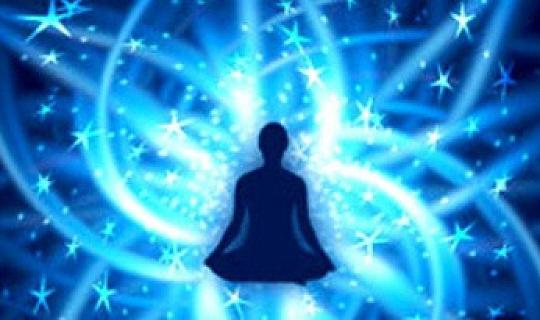 Energi Medicin och Intuition