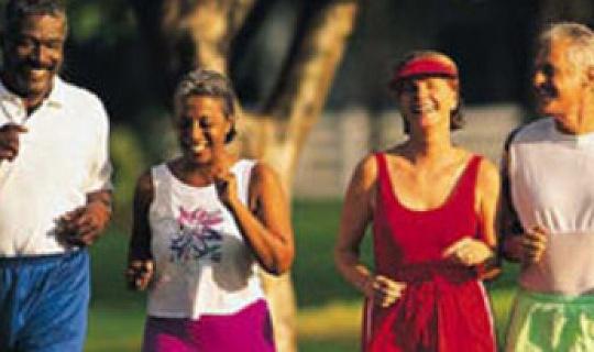 Nyckeln till god hälsa är att skapa starka immunitet
