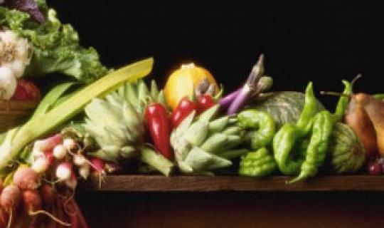 Organik Yiyecekleri Yemek Vermek Pestisit Maruziyetini Önemli ölçüde Düşürür