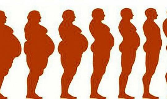 """فوٹر بھی """"Fattest"""" کی بقا کو فروغ دیتا ہے حاصل"""