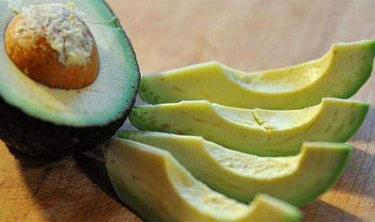 Cholesterol Daily Avocado Diet Mei Cut