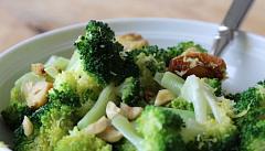 Hierdie Broccoli-verbinding kan Prostaatkanker behandel