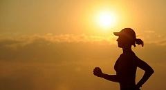 Incluso en áreas contaminadas, es más saludable hacer ejercicio que mantenerse inactivo