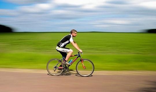 Arbeta ut PTSD: Motion En viktig del av behandlingen