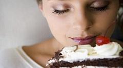 भावनात्मक और शारीरिक जरूरतों के आधार पर खाना शिल्प?