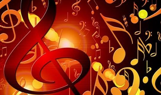 قوة مذهلة من العلاج بالموسيقى: فيوجن من الفن والعلوم