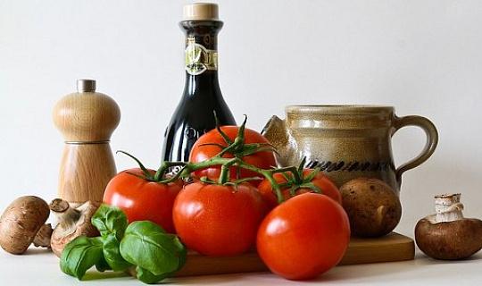 Ontdekken van voedingstherapie: de rol van voedsel in ons leven