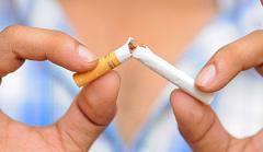Ang Nicotine Patch ay Pinakamahusay Para sa Mabagal na Smoker