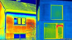 Las casas de paja son una solución barata y ecológica para la crisis de la vivienda