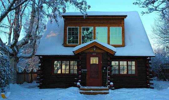 10方法保持你的房子温暖,今年冬天省钱
