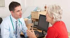 Gemeenskaplike chirurgie vir vaginale uitsakking kan lei tot komplikasies