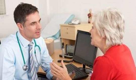 Gemensam kirurgi för vaginal Prolapse kan leda till komplikationer