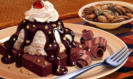 चॉकलेट खाने आपका मस्तिष्क समारोह में सुधार करता है?